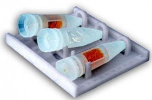 GeBAflex Tubes Electroelution